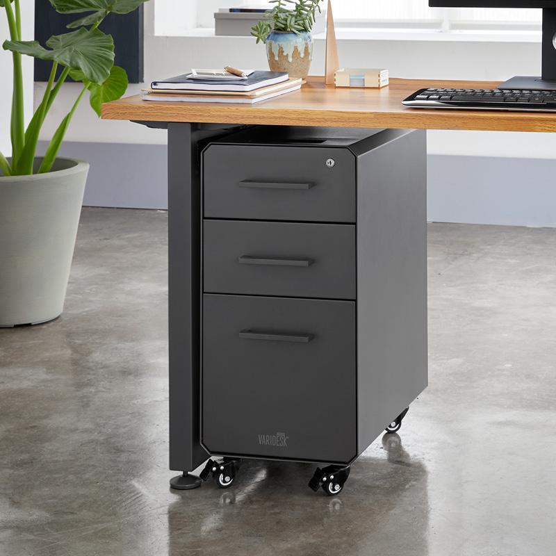 Slim File Cabinet Small Filing Cabinet Vari Filing Cabinet Under Desk Storage Storage