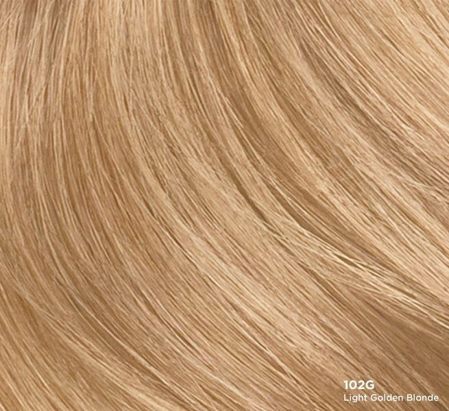 Nice N Easy 102g Light Golden Blonde Natural Dark Blonde