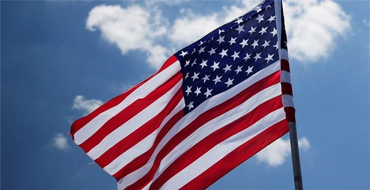 This News Could Not Be Found Flag Day Facts American Flag Vietnam Vets