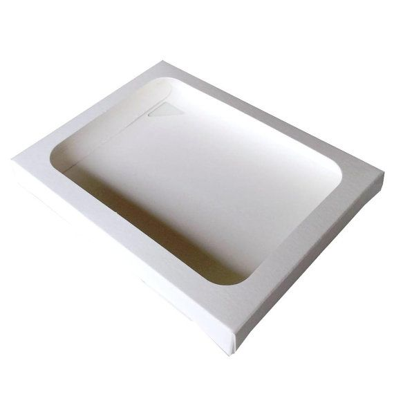 White a2 greeting card boxes stationery maker supply pinterest box white a2 greeting card boxes stationery maker by orangetwist m4hsunfo