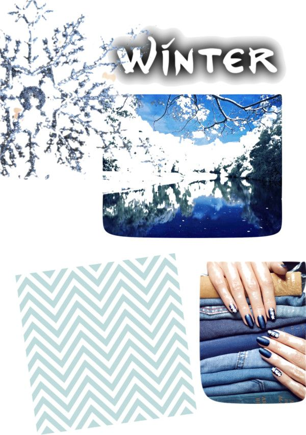 """winter"" by aghemming ❤ liked on Polyvore"