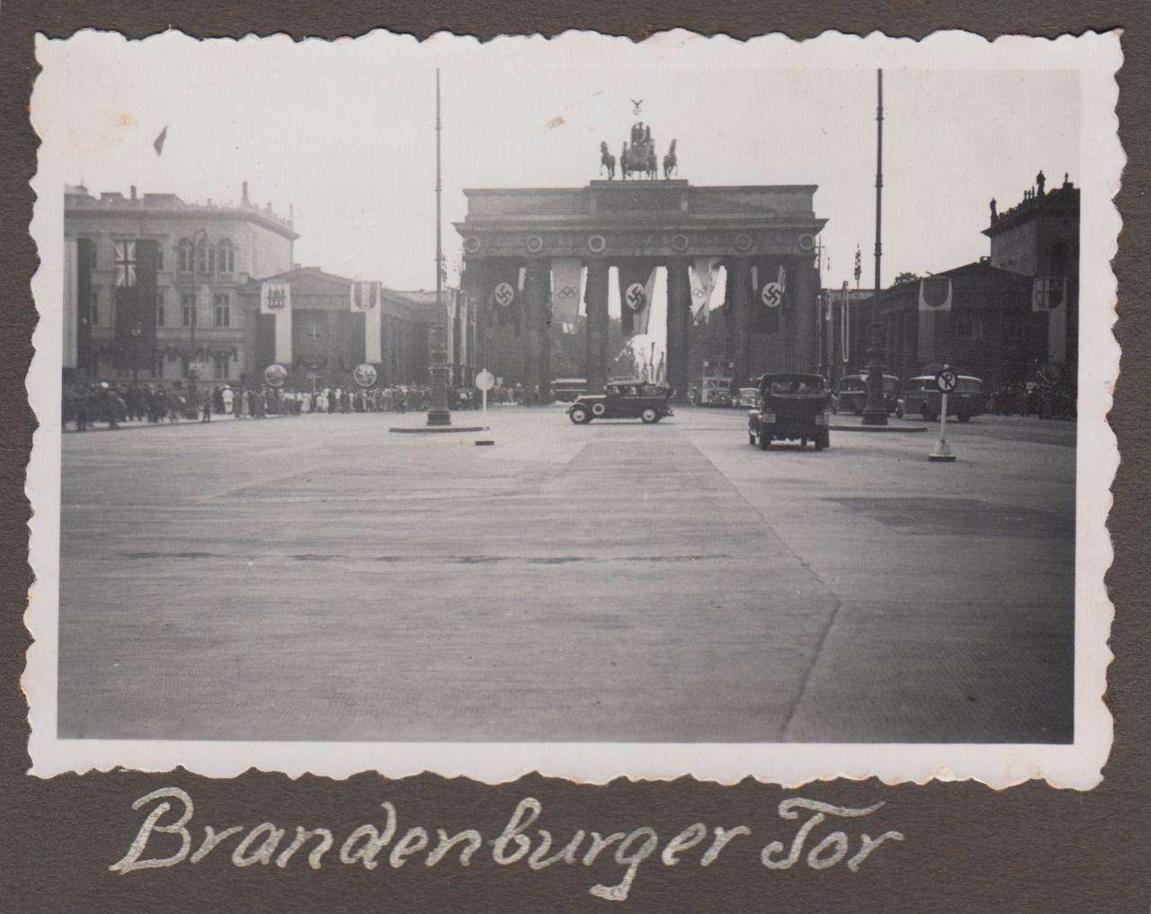Pin Auf Vintage Berlin