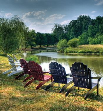 Adirondack Chairs Order From Arthur Lauer Com Backyard Teak