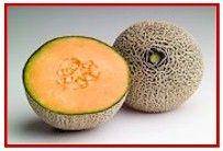 Cantaloupe is one of the most common fruits but its full health benefits may not have been fully understood,often taken for granted.It is extremely nutrient-packed but yet has very low calories.This wonder fruit is highly concentrated with excellent levels of beta-carotene,folic acid,potassium,vitamin C and dietary fiber.It is also one of the very few fruits that has a high level of vitamin B complex,B1,B3,B5, and B6.It is rich in anti-oxidants that can help prevent cancer and heart…