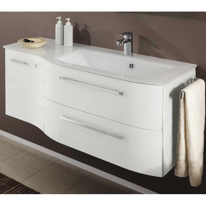 Creative Ideas For The Bathroom Vanity