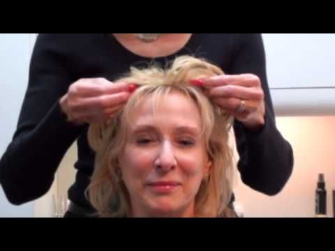 Thinning Hair Solutions My Crowning Glory Thin Hair Solutions