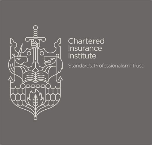 Smith Milton Rebrands The Chartered Insurance Institute Logo