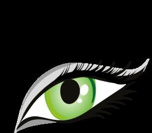 Eye Png6190 Png 297 261 Green Eyes Cosmetic Tattoo Eye Illustration