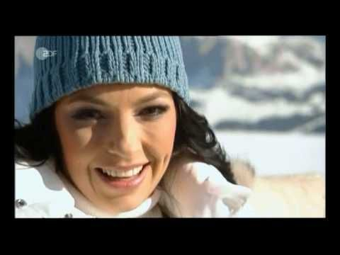 Petra Frey - Winterzauberland