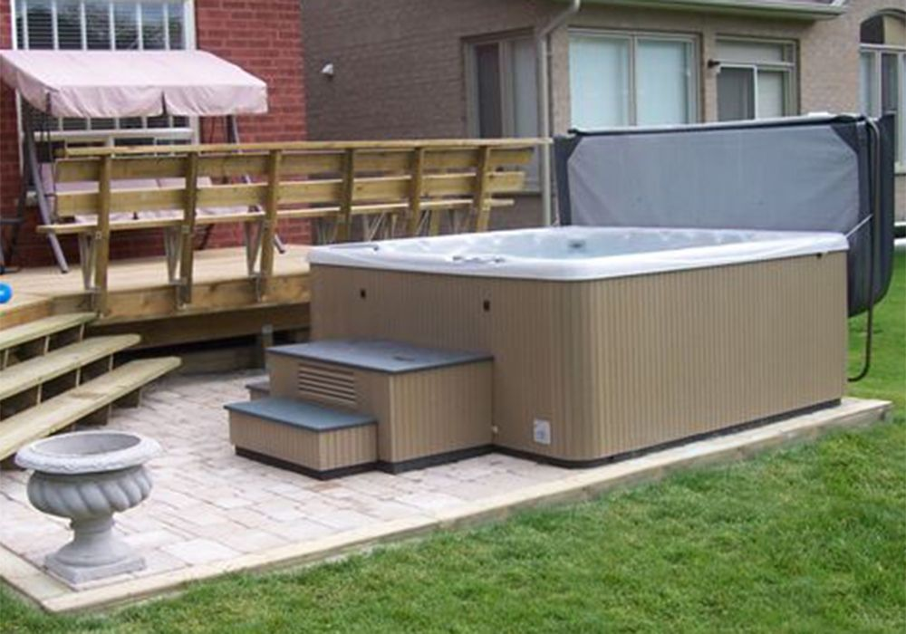 Ways To Lower Your Chlorine Levels With Images Hot Tub