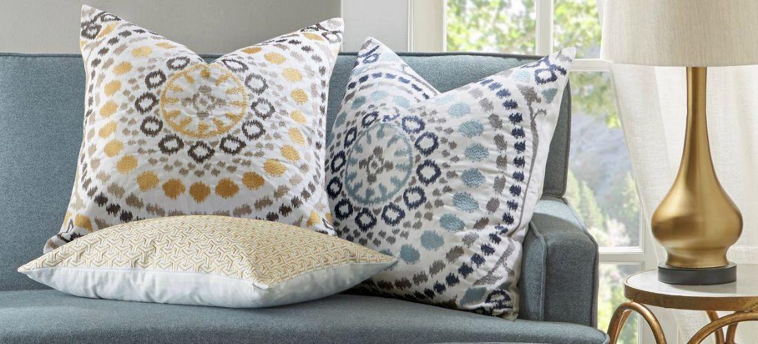 16 Thrilling Decorative Pillows Diy Ideas Living Room Pillows