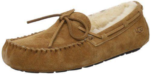 1b47de7f6fd UGG Australia Men's Olsen Suede Slipper   Feet Loving Shoes in 2019 ...