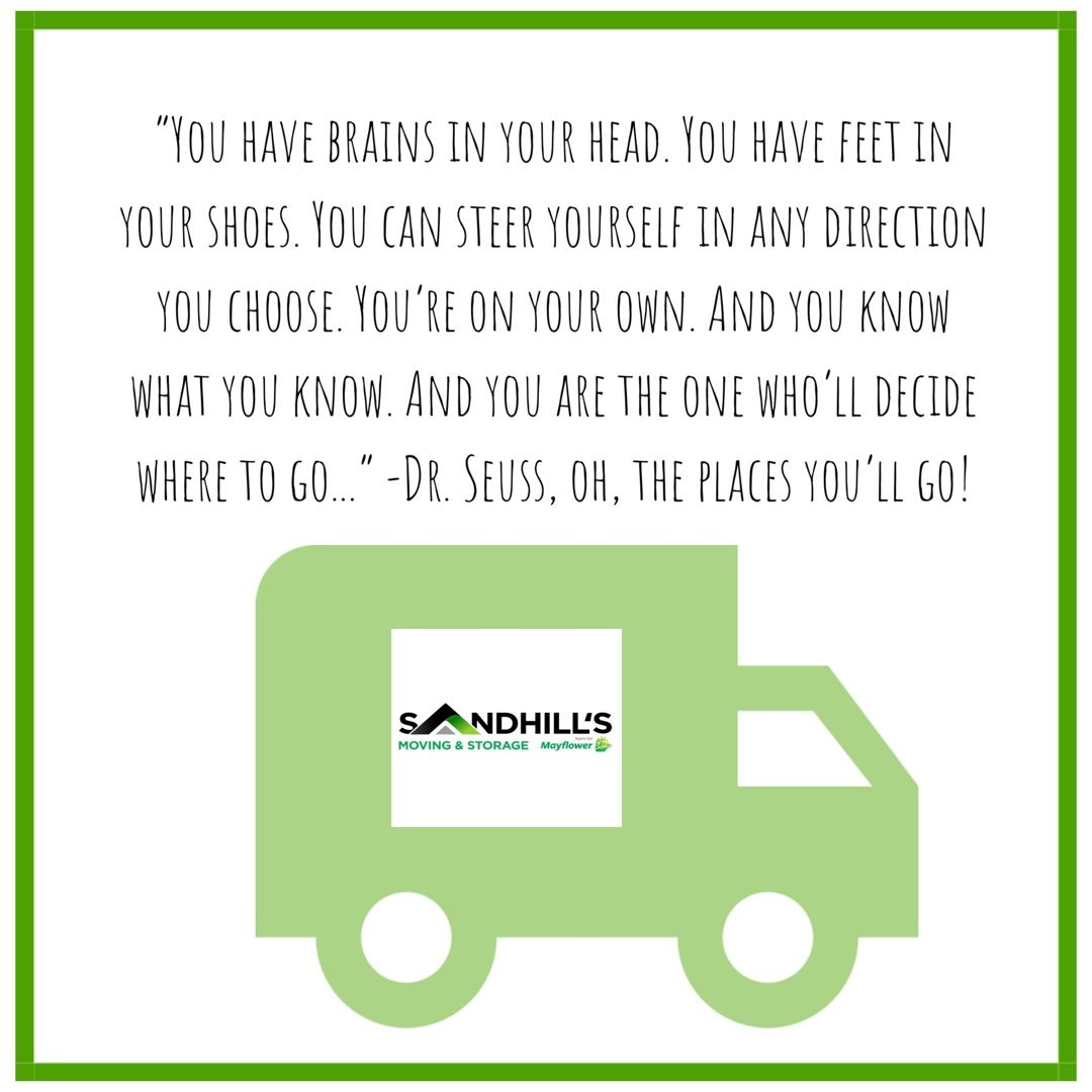 Pin by Sandhills Moving & Storage on Moving quotes