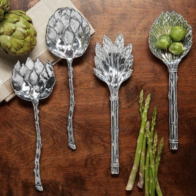 Salad Tongs #Gifts #Holidays #GiftGuide