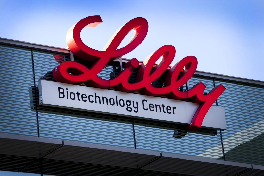 Eli lilly says to present evidence of psoriasis drugs