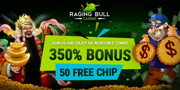 Sign Up With Raging Bull Today And Grab Our Best Deal Ever A