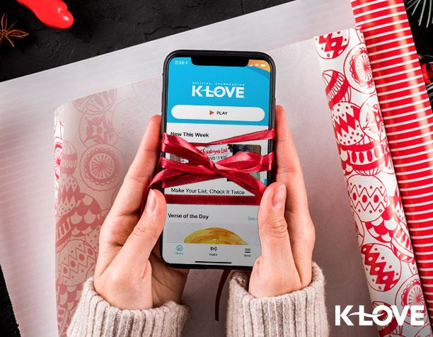We couldn't let Christmas end without unwrapping the NEW K