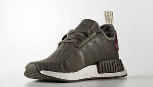 Details about Womens Adidas NMD Nomad ba7752 olive green