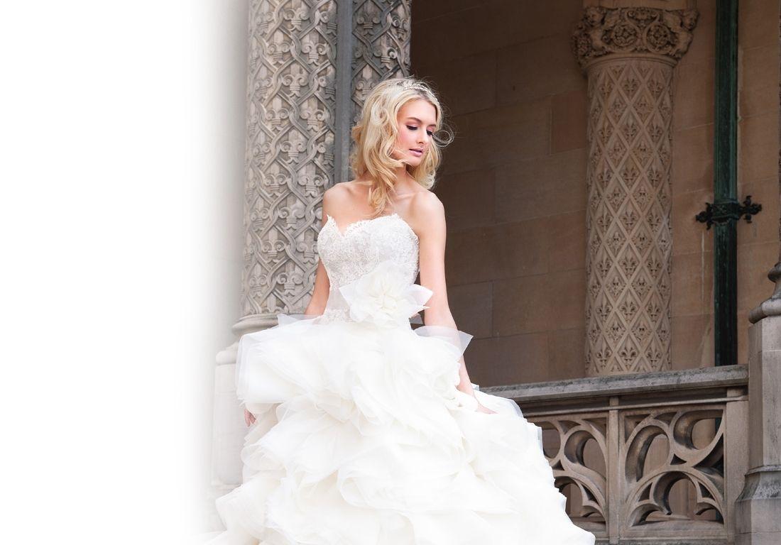 Lace Wedding Dresses Charlotte Nc   Wedding Dress   Pinterest ...
