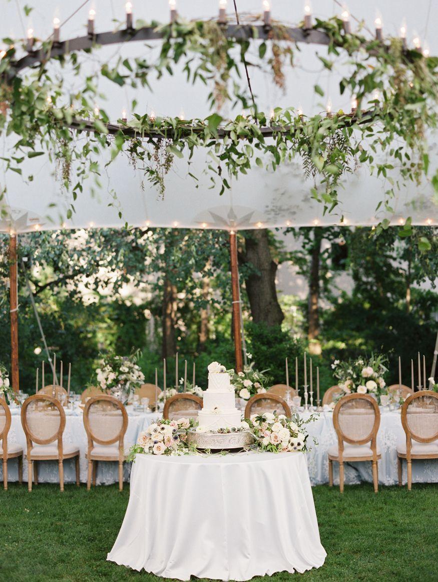 Ali + Matt | Rochester NY Outdoor Wedding Venue the ...