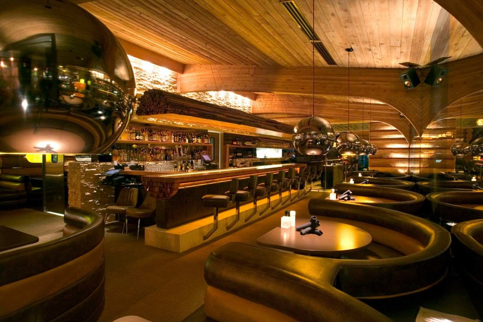 Doug Fir Portland Hotels Design Bar Design Restaurant Bar Lounge