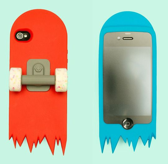 These Might Be the Craziest iPhone Cases Ever