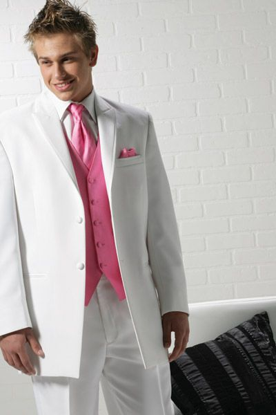 groom/groomsmen color scheme tux | I'll get married someday ...