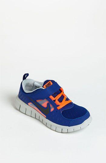 Bébé Nike Free Runners 3