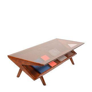 22 Of The Best Places To Buy Mid Century Modern Decor Online Mobilier De Salon Decoration Et Meubles Mi Siecle