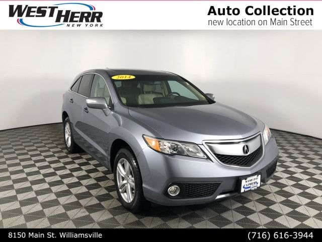 Buffalo Auto Group >> View The Used 2014 Acura Rdx From West Herr Auto Group