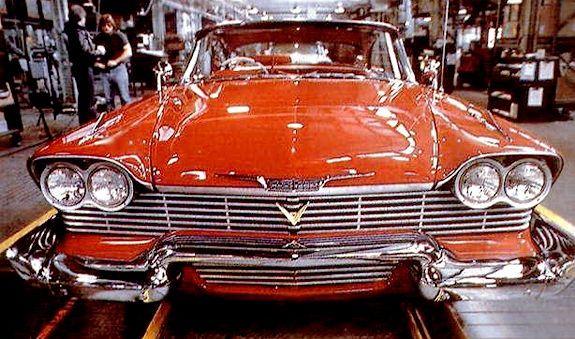 Star Cars Tv Cars Cars Movie Plymouth Fury