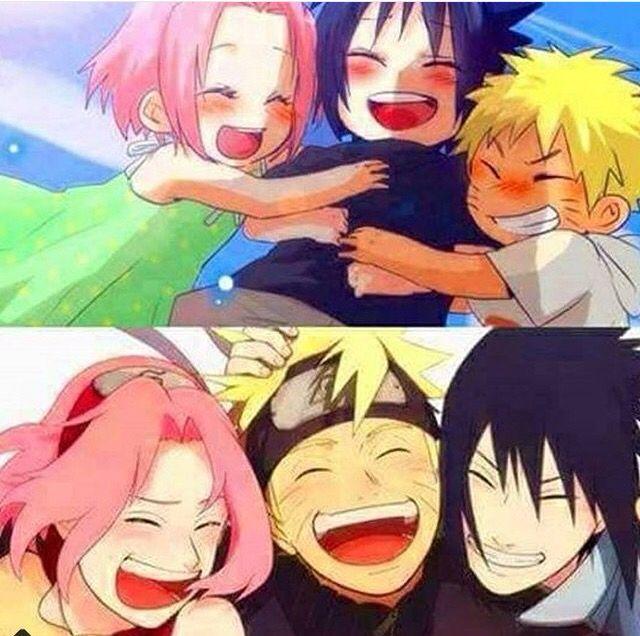 #team7 Naruto