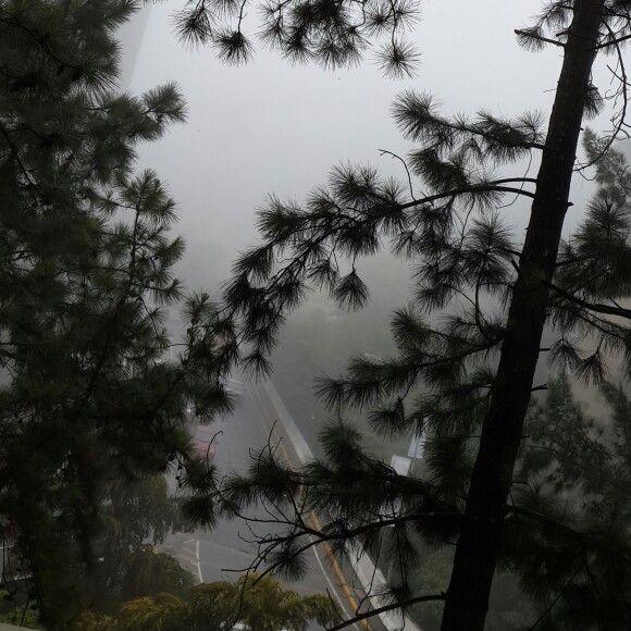 Tarde de neblina, Caracas, D.C, Venezuela