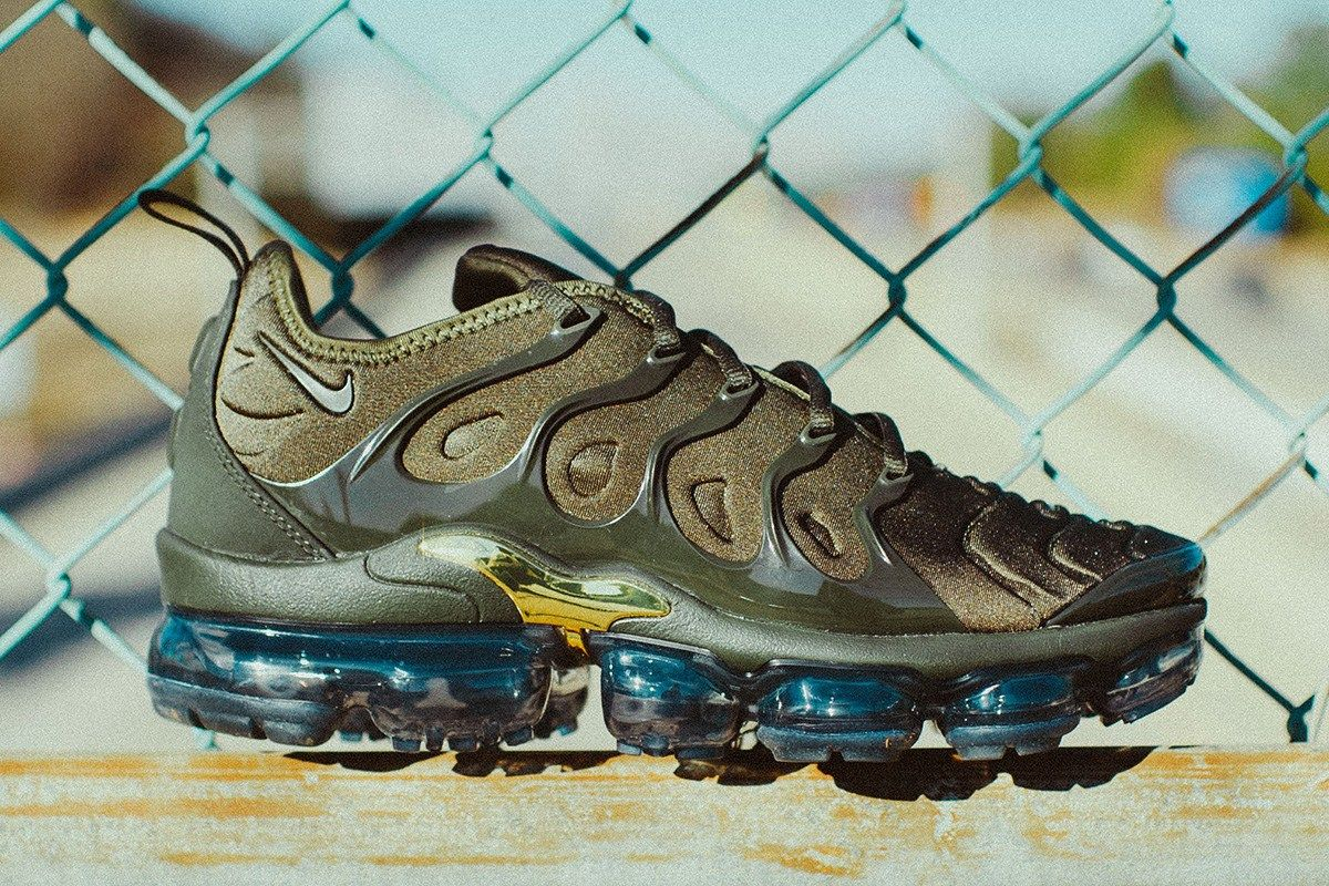 quality design a5049 bd02f Nike Air VaporMax Plus
