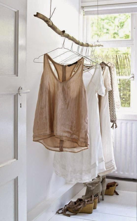 PERCHEROS ORIGINALES (2) | Cloth Hanger | Pinterest | Percheros ...