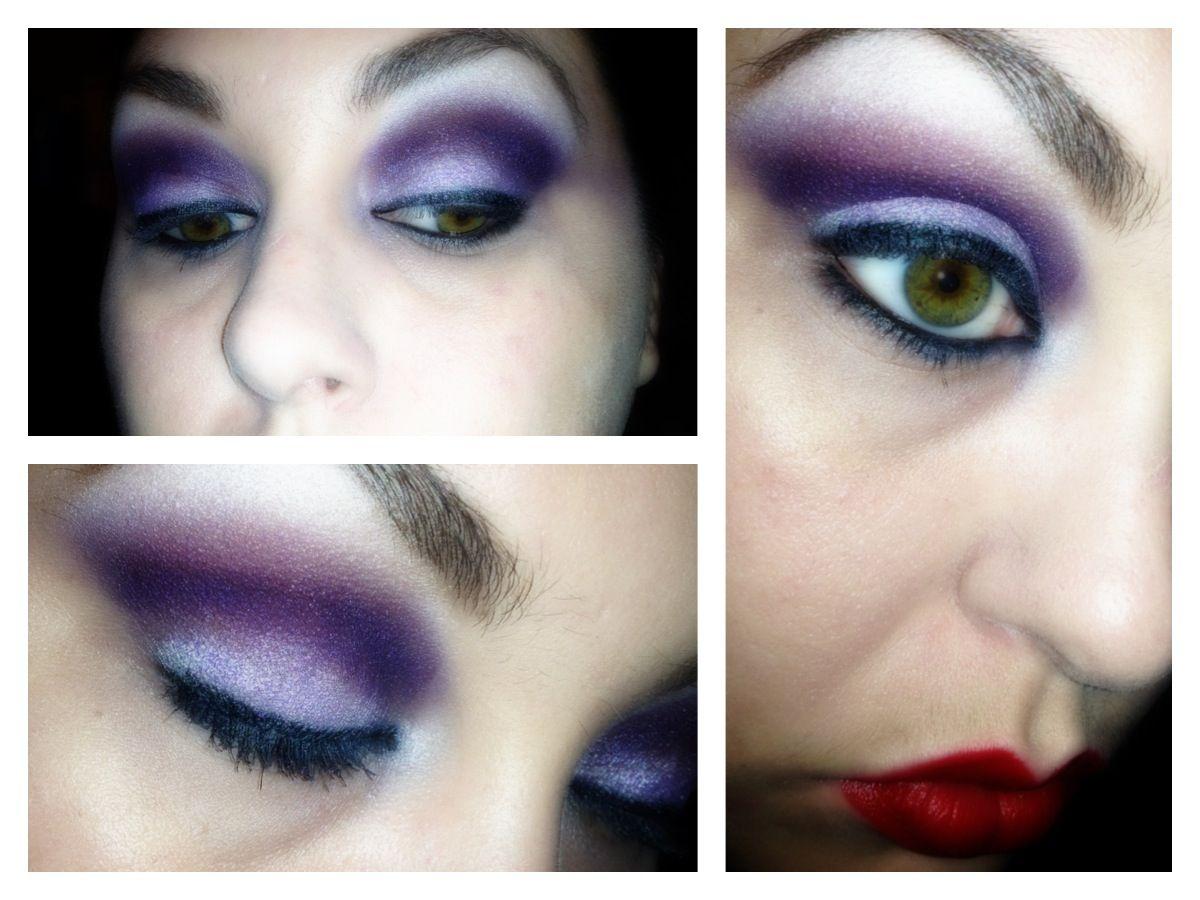 Eyekandy cosmetics amazing color !!'