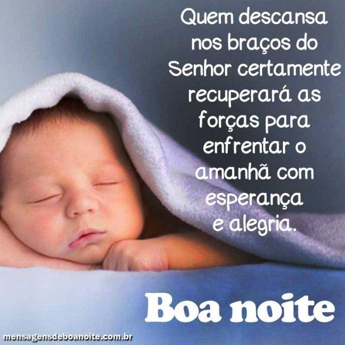 +70 Frases De Boa Noite