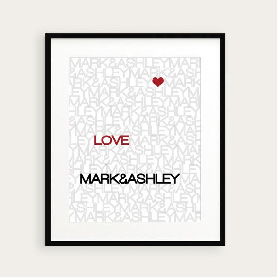 For Master bedroom - happyprintsshop on Etsy