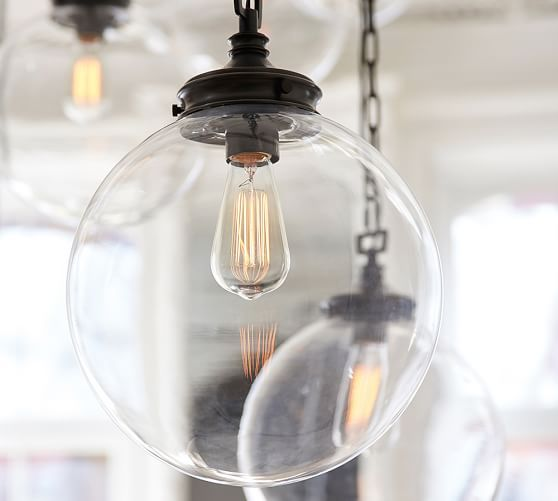 Calhoun glass indooroutdoor pendant summer lighting lanterns calhoun glass indooroutdoor pendant aloadofball Choice Image