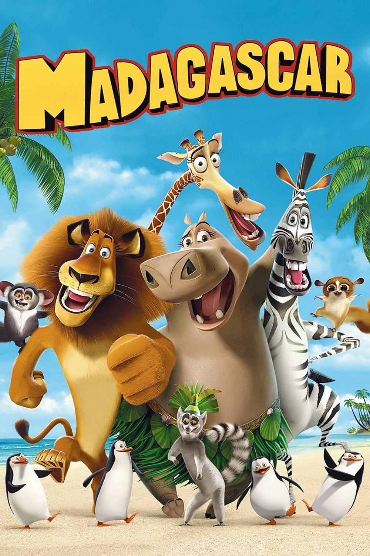 Madagascar (2005) Regarder Films Gratuit en Ligne
