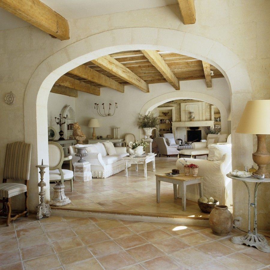 Famiglia provenza casa dalani country i l ve country for Stile country francese