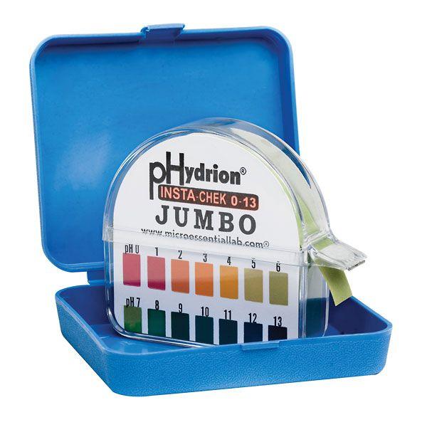 EW-59200-24 Jumbo pH Paper Electrochemistry Pinterest - best of cole parmer temperature probe