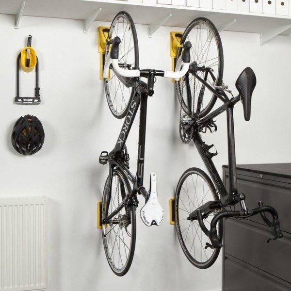 Resultado De Imagen Para Safe Bike Storage Tri Pinterest