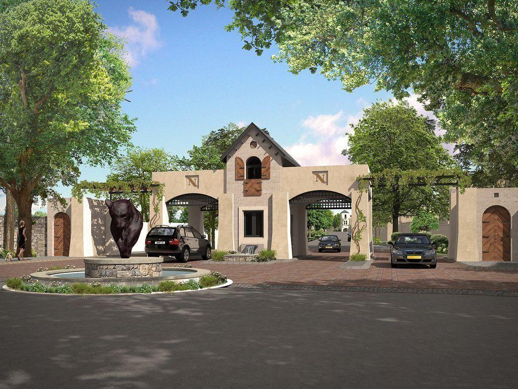Nooitgedacht Village, Stellenbosch : New development for sale in Stellenbosch Web Reference: 260 : Property24.com