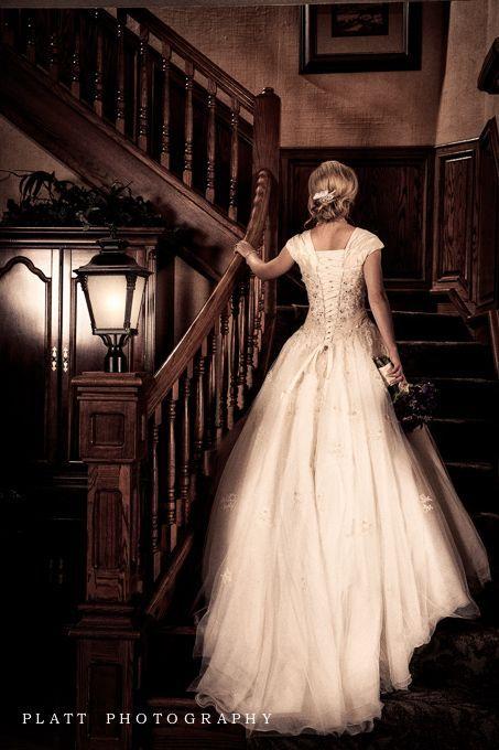 LDS Wedding in Mesa Arizona (4), wedding dress | Wedding Dresses ...