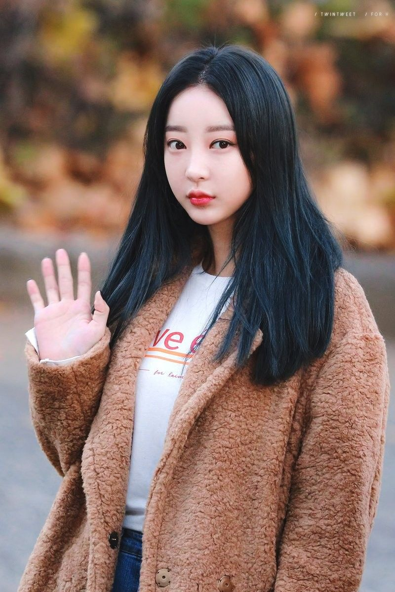 """EXIDs Hyelin joins """"Miss Back"""" as a special cast member"""