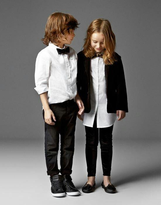 Hermanos Combinados Vestidos Para Ninas Moda Infantil Moda