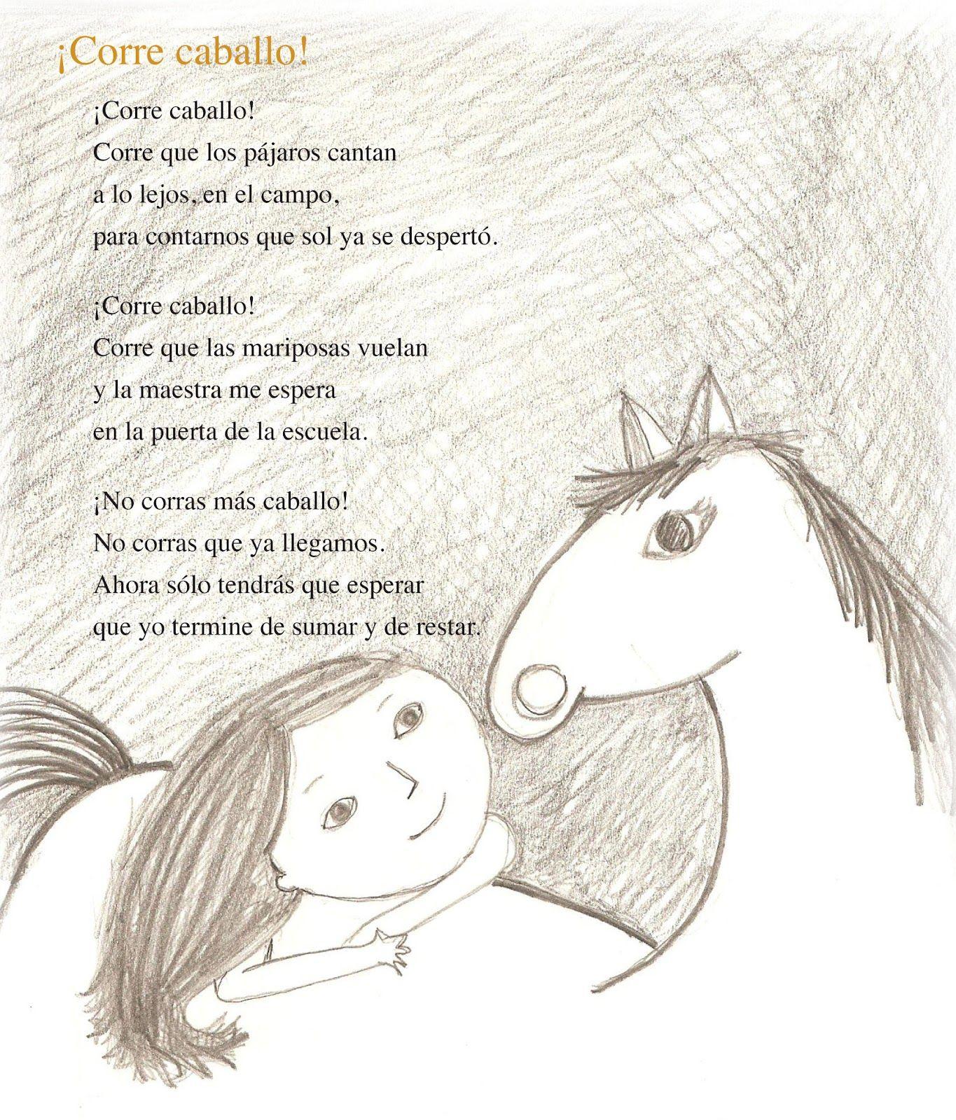 Resultado de imagen de poesías de samuel alonso para niños
