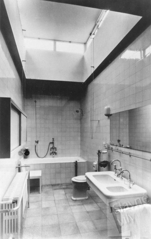 The Villa Tugendhat Czech Republic Greatvillas Org Architecture Fashion Boho Eclectic Decor Mies Van Der Rohe