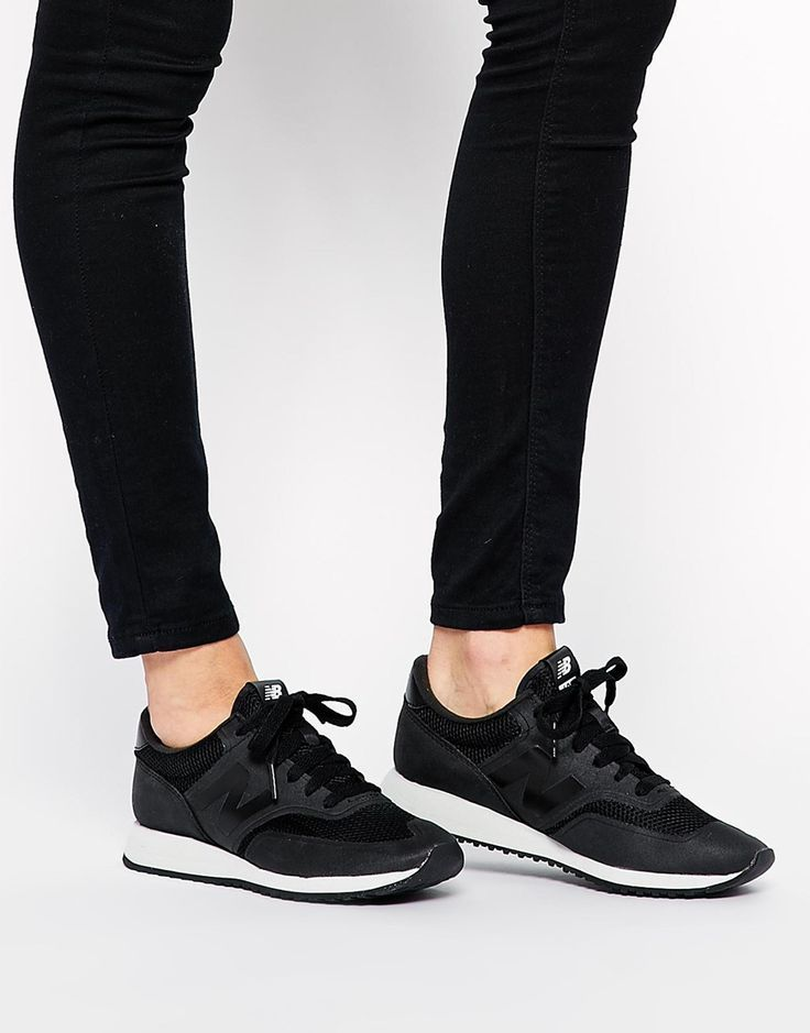 black new balance 620 womens